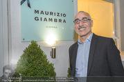 Weihnachts-Cocktail - Maurizio Giambra Store - Mi 13.12.2017 - Maurizio GIAMBRA10