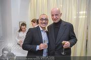 Weihnachts-Cocktail - Maurizio Giambra Store - Mi 13.12.2017 - Maurizio GIAMBRA, Michael SCH�NBORN30