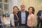 Weihnachts-Cocktail - Maurizio Giambra Store - Mi 13.12.2017 - Julia CENCIG, Kristina SPRENGER, Maurizio GIAMBRA34