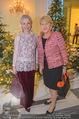 Energy for Life Weihnachtsball für Kinder - Hofburg - Do 14.12.2017 - Martina FASSLABEND, Maria RAUCH-KALLAT2