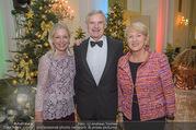 Energy for Life Weihnachtsball für Kinder - Hofburg - Do 14.12.2017 - Martina FASSLABEND, Maria RAUCH-KALLAT, Thomas SCH�FER-ELMAYER6