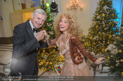 Energy for Life Weihnachtsball für Kinder - Hofburg - Do 14.12.2017 - Sandra PIRES, Thomas SCH�FER-ELMAYER7