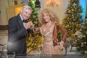 Energy for Life Weihnachtsball für Kinder - Hofburg - Do 14.12.2017 - Sandra PIRES, Thomas SCH�FER-ELMAYER8