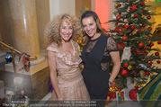 Energy for Life Weihnachtsball für Kinder - Hofburg - Do 14.12.2017 - Sandra PIRES, Sabine PETZL13