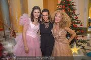 Energy for Life Weihnachtsball für Kinder - Hofburg - Do 14.12.2017 - Sandra PIRES, Conny MOOSWALDER, Sabine PETZL14
