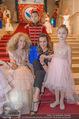 Energy for Life Weihnachtsball für Kinder - Hofburg - Do 14.12.2017 - Sandra PIRES, Sabine PETZL mit Kindern16