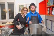 Weinachterl - Wine & Partners - Di 19.12.2017 - Dorli Doris MUHR, Lukas MRAZ3
