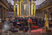 Benefiz-Weihnachtskonzert - Lutherische Stadtkirche AB - Mi 20.12.2017 - 1