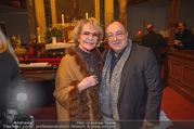 Benefiz-Weihnachtskonzert - Lutherische Stadtkirche AB - Mi 20.12.2017 - Renate HOLM, Heinz ZUBER11
