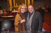 Benefiz-Weihnachtskonzert - Lutherische Stadtkirche AB - Mi 20.12.2017 - Renate HOLM, Heinz ZUBER12