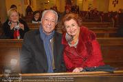Benefiz-Weihnachtskonzert - Lutherische Stadtkirche AB - Mi 20.12.2017 - Komm.Rat. Friedrich FREY Sen. mit Ehefrau Christiana40