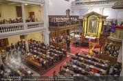Benefiz-Weihnachtskonzert - Lutherische Stadtkirche AB - Mi 20.12.2017 - �bersichtsfoto Kirche, G�ste, Zuschauer, Publikum57