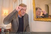 Fototermin Serafin Pape - Hotel Sacher - Mi 20.12.2017 - Rene PAPE (Portrait)7
