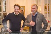 Fototermin Serafin Pape - Hotel Sacher - Mi 20.12.2017 - Rene PAPE, Daniel SERAFIN8