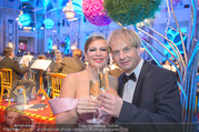 Silvesterball - Hofburg - So 31.12.2017 - Natalia USHAKOVA, Rainer SCHENDL37