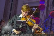 Silvesterball - Hofburg - So 31.12.2017 - Yuri REVICH40