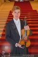 Silvesterball - Hofburg - So 31.12.2017 - Yuri REVICH (Portrait)64