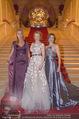 Silvesterball - Hofburg - So 31.12.2017 - Natalie ALISON, Alexandra KASZAY, Martina M�LLER71