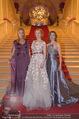 Silvesterball - Hofburg - So 31.12.2017 - Natalie ALISON, Alexandra KASZAY, Martina M�LLER74