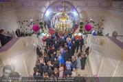 Silvesterball - Hofburg - So 31.12.2017 - 116