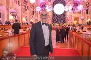 Silvesterball - Hofburg - So 31.12.2017 - Maurizio GIAMBRA125
