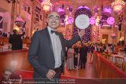 Silvesterball - Hofburg - So 31.12.2017 - Maurizio GIAMBRA126