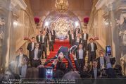 Silvesterball - Hofburg - So 31.12.2017 - 185