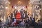 Silvesterball - Hofburg - So 31.12.2017 - 186