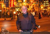 Sigi Bergmann 80er - Marchfelderhof - Do 04.01.2018 - Conny DE BEAUCLAIR1