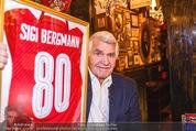 Sigi Bergmann 80er - Marchfelderhof - Do 04.01.2018 - Sigi BERGMANN21