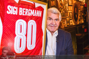 Sigi Bergmann 80er - Marchfelderhof - Do 04.01.2018 - Sigi BERGMANN22