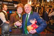 Sigi Bergmann 80er - Marchfelderhof - Do 04.01.2018 - David ZWILLING, Annemarie MOSER-PR�LL29