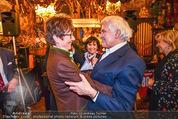 Sigi Bergmann 80er - Marchfelderhof - Do 04.01.2018 - Sigi BERGMANN, Annemarie MOSER-PR�LL30