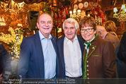 Sigi Bergmann 80er - Marchfelderhof - Do 04.01.2018 - Sigi BERGMANN, Herbert PROHASKA, Annemarie MOSER-PR�LL32