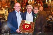Sigi Bergmann 80er - Marchfelderhof - Do 04.01.2018 - Sigi BERGMANN, Herbert PROHASKA, Annemarie MOSER-PR�LL33