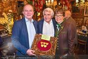 Sigi Bergmann 80er - Marchfelderhof - Do 04.01.2018 - Sigi BERGMANN, Herbert PROHASKA, Annemarie MOSER-PR�LL34