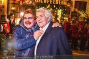 Sigi Bergmann 80er - Marchfelderhof - Do 04.01.2018 - Sigi BERGMANN, Gerhard BOCEK41