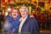 Sigi Bergmann 80er - Marchfelderhof - Do 04.01.2018 - Sigi BERGMANN, Gerhard BOCEK42