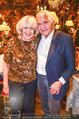 Sigi Bergmann 80er - Marchfelderhof - Do 04.01.2018 - Sigi BERGMANN mit Ehefrau Ingeborg50