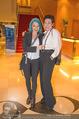 Schiller Neujahrscocktail - Hilton Vienna Hotel - Mo 08.01.2018 - Eva BILLISICH, Andrea HÄNDLER4