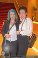 Schiller Neujahrscocktail - Hilton Vienna Hotel - Mo 08.01.2018 - Eva BILLISICH, Andrea HÄNDLER5