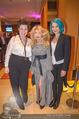Schiller Neujahrscocktail - Hilton Vienna Hotel - Mo 08.01.2018 - Eva BILLISICH, Jeanine SCHILLER, Andrea HÄNDLER10