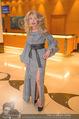 Schiller Neujahrscocktail - Hilton Vienna Hotel - Mo 08.01.2018 - Jeanine SCHILLER12