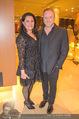 Schiller Neujahrscocktail - Hilton Vienna Hotel - Mo 08.01.2018 - Reinhard NOWAK mit Ehefrau Arzu14