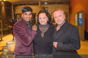 Schiller Neujahrscocktail - Hilton Vienna Hotel - Mo 08.01.2018 - Tini KAINRATH, Ramesh NAIR, Reinhard NOWAK16