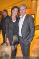 Schiller Neujahrscocktail - Hilton Vienna Hotel - Mo 08.01.2018 - Kathi STUMPF, Alex PEZA17