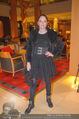 Schiller Neujahrscocktail - Hilton Vienna Hotel - Mo 08.01.2018 - Carmen KREUTZER21