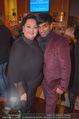 Schiller Neujahrscocktail - Hilton Vienna Hotel - Mo 08.01.2018 - Tini KAINRATH, Ramesh NAIR26