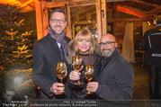 Moet & Chandon Chalet Winter Closing - Winter Chalet Palais Esterhazy - Mo 08.01.2018 - Markus FERRIGATO, Eva RADINGER, Luigi BARBARO4