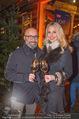 Moet & Chandon Chalet Winter Closing - Winter Chalet Palais Esterhazy - Mo 08.01.2018 - Silvia SCHNEIDER, Luigi BARBARAO6